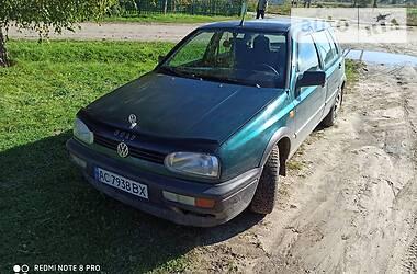 Volkswagen Golf III 1995 в Камне-Каширском