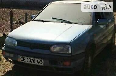 Volkswagen Golf III 1993 в Каменец-Подольском