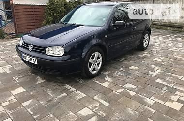 Volkswagen Golf IV 1998