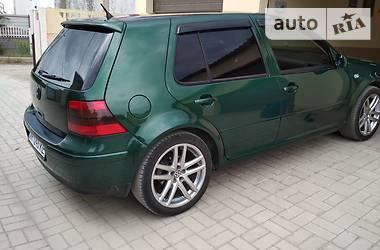 Volkswagen Golf IV 2000 в Донецке