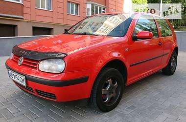 Volkswagen Golf IV 2001 в Хмельницком