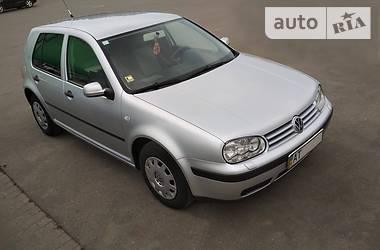 Volkswagen Golf IV 2003 в Івано-Франківську