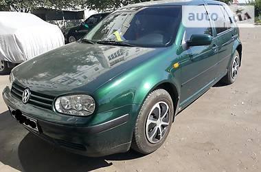 Volkswagen Golf IV 1999 в Сумах