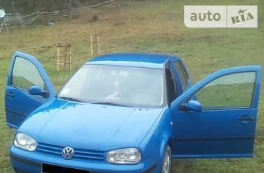 Volkswagen Golf IV 2003 в Рахове