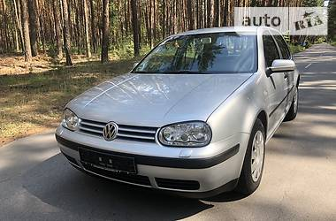 Volkswagen Golf IV 2002 в Охтирці