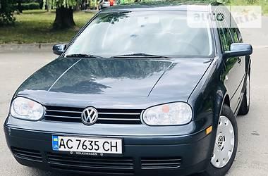 Volkswagen Golf IV 2004 в Луцке