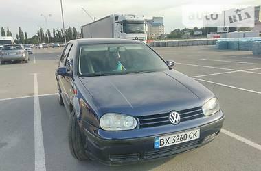 Volkswagen Golf IV 1999 в Каменец-Подольском
