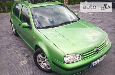 Volkswagen Golf IV 1998 в Стрию