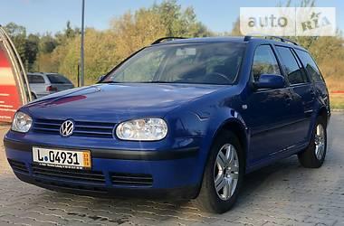 Volkswagen Golf IV 2002 в Коломые