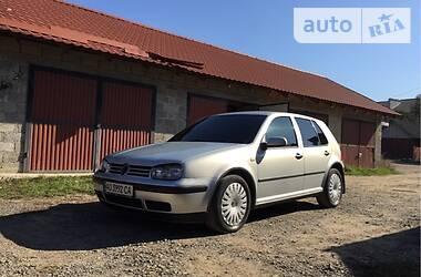 Volkswagen Golf IV 2000 в Сваляве