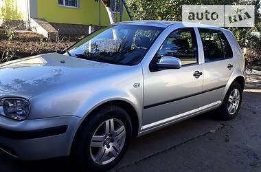 Volkswagen Golf IV 2002 в Каменец-Подольском
