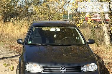 Volkswagen Golf IV 2000 в Полтаве