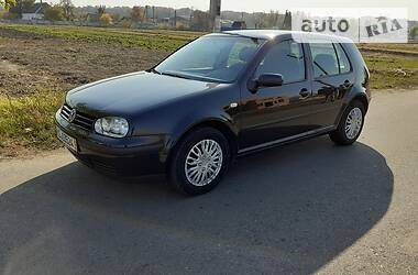 Volkswagen Golf IV 2003 в Белой Церкви