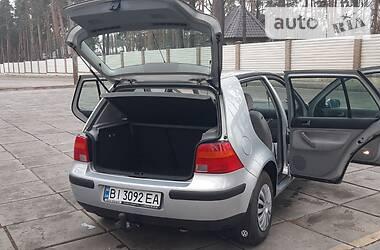 Volkswagen Golf IV 1998 в Полтаве