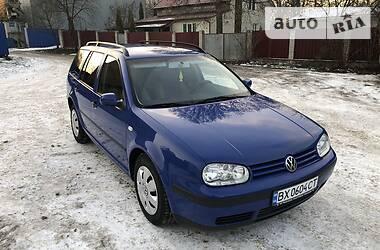 Volkswagen Golf IV 2000 в Каменец-Подольском