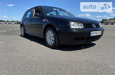 Volkswagen Golf IV 2003 в Одессе