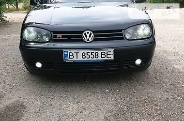Volkswagen Golf IV 2002 в Геническе