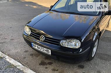 Volkswagen Golf IV 1999 в Бердянске