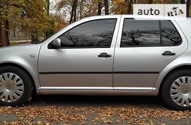 Volkswagen Golf IV 2000 в Краматорске