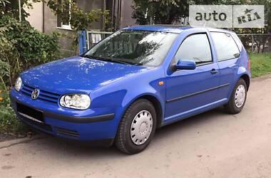 Volkswagen Golf IV 1998 в Мукачево