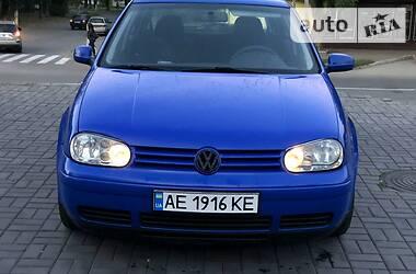 Volkswagen Golf IV 1998 в Каменском