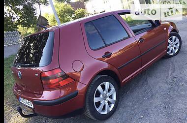 Volkswagen Golf IV 2000 в Виноградове
