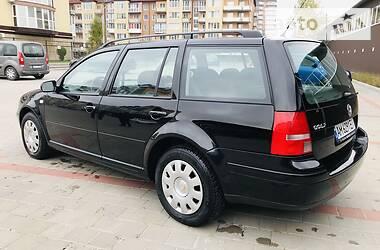 Volkswagen Golf IV 2005 в Житомире