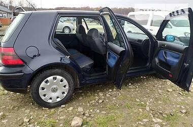 Volkswagen Golf IV 1999 в Ивано-Франковске
