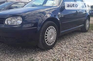 Volkswagen Golf IV 2000 в Житомире