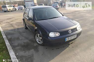 Volkswagen Golf IV 1998 в Бердичеве