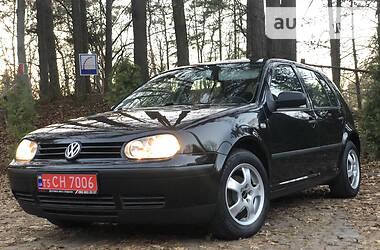 Volkswagen Golf IV 2002 в Дрогобыче