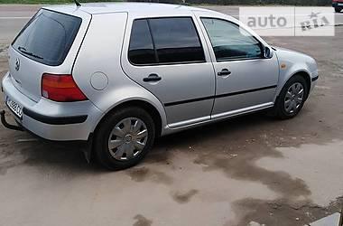 Volkswagen Golf IV 1999 в Черняхове