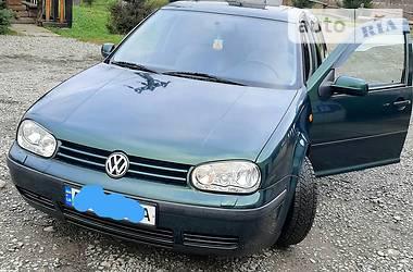Volkswagen Golf IV 1998 в Хусте