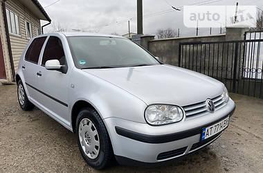 Volkswagen Golf IV 2000 в Ивано-Франковске