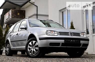 Volkswagen Golf IV 2005 в Дрогобыче