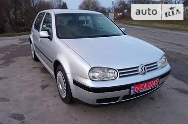Volkswagen Golf IV 2001 в Локачах