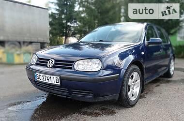 Volkswagen Golf IV 2000 в Стрые