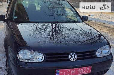Volkswagen Golf IV 2004 в Мариуполе