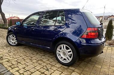 Volkswagen Golf IV 1999 в Городке