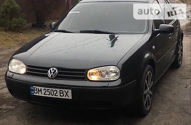 Volkswagen Golf IV 1998 в Сумах