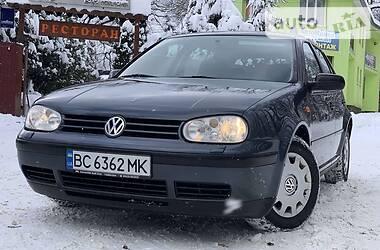 Volkswagen Golf IV 1998 в Дрогобичі