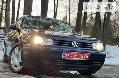 Volkswagen Golf IV 2002 в Дрогобичі