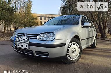 Volkswagen Golf IV 2001 в Кривом Роге