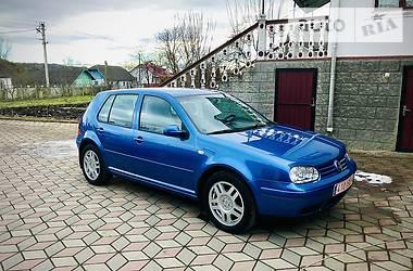 Volkswagen Golf IV 1999 в Черновцах
