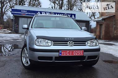 Volkswagen Golf IV 2004 в Сумах