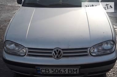 Volkswagen Golf IV 2000 в Чернігові