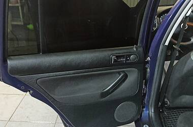 Унiверсал Volkswagen Golf IV 2000 в Дніпрі