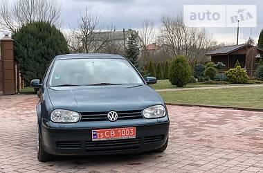 Volkswagen Golf IV 2001 в Калуше