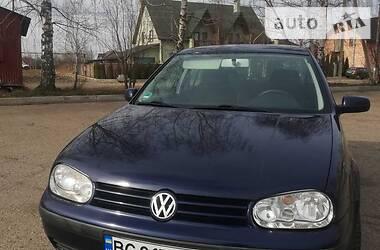 Volkswagen Golf IV 1999 в Самборі
