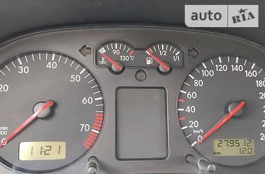 Volkswagen Golf IV 2000 в Надворной